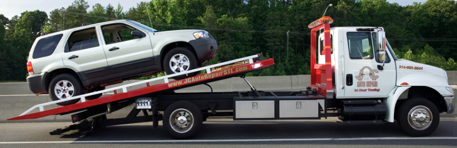 Towing: (314) 662-3041